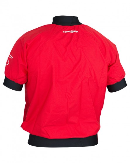 Jacket Race 3L short sleeve