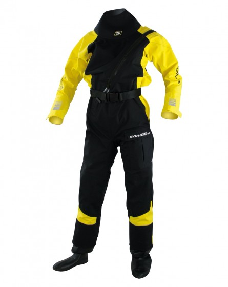 Drysuit rising star