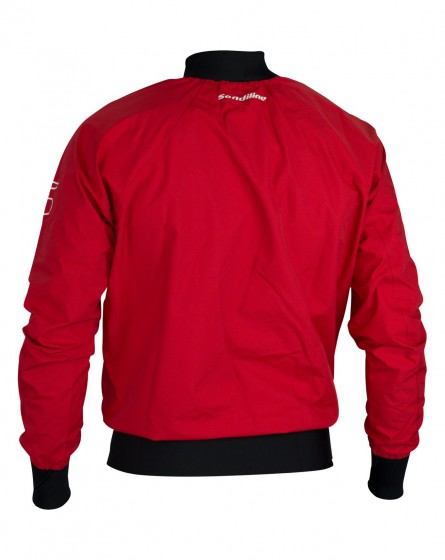 Jacket Race 3L long sleeve