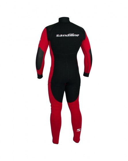 Canyoning suit PRO 6,5/5 thermo