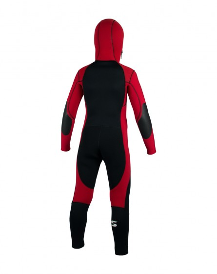 Canyoning suit KIDS 5mm thermo